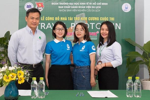 Đất Việt Tour nhà tài trợ kim cương cho cuộc thi Travel Photorun