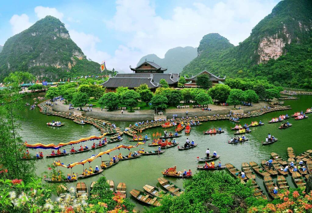 Du lịch Ninh Bình - ảnh 4