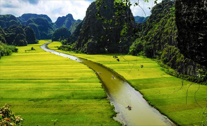 Du lịch Ninh Bình - ảnh 1