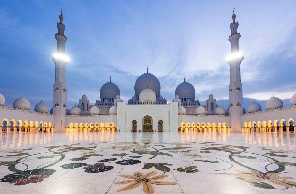 Du lịch Dubai - ảnh 1
