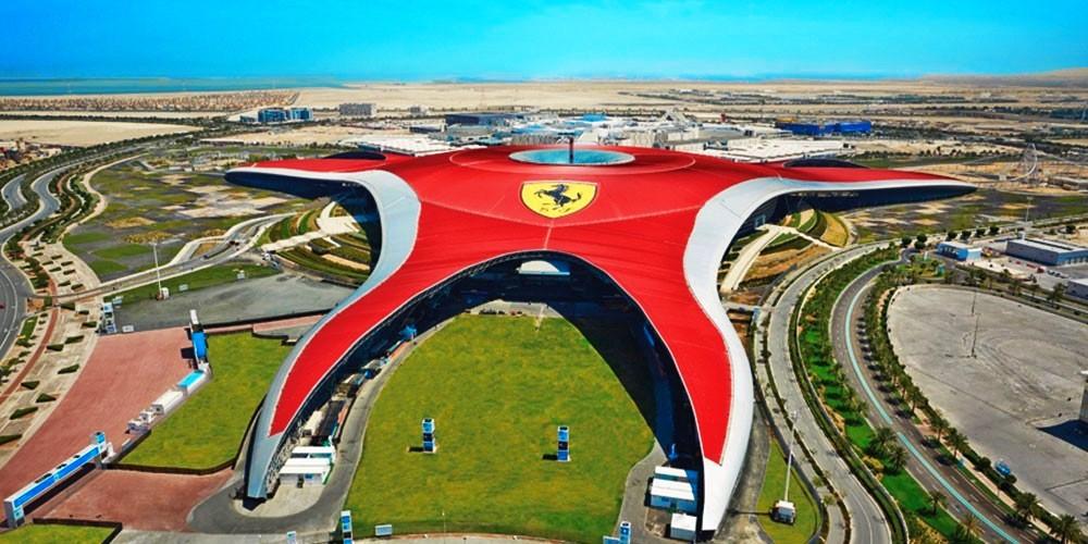 Du lịch Dubai - ảnh 3