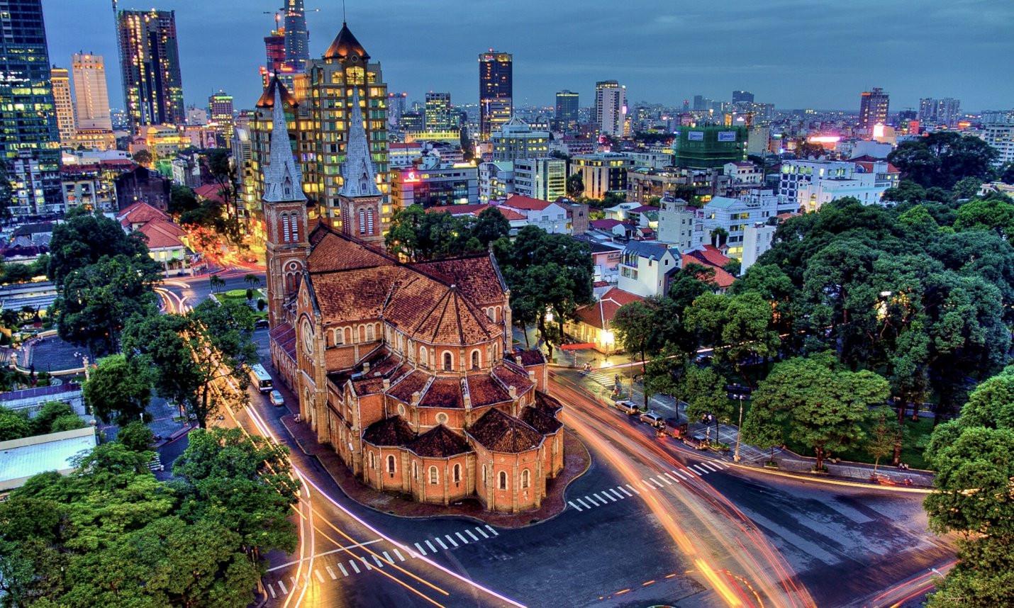 Tour Miền Nam - ảnh 1