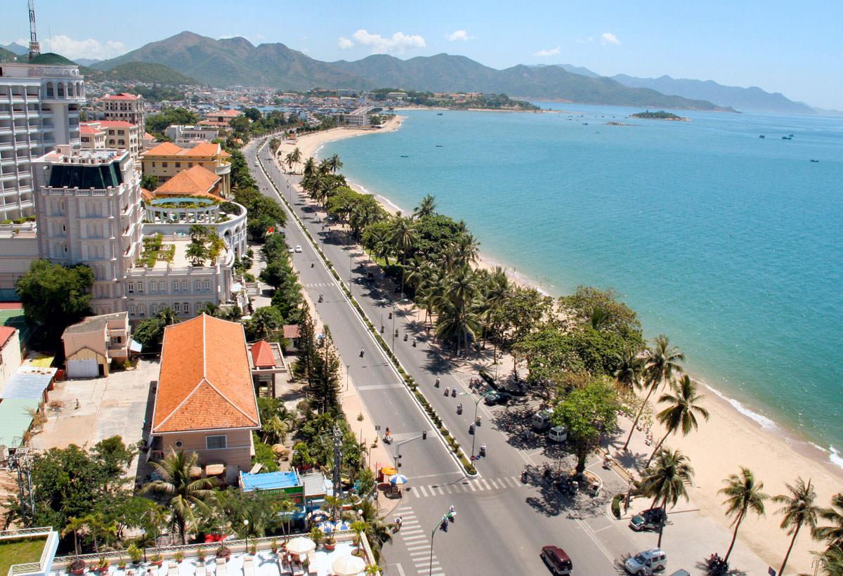 Du lịch Nha Trang - hòn ngọc biển đông