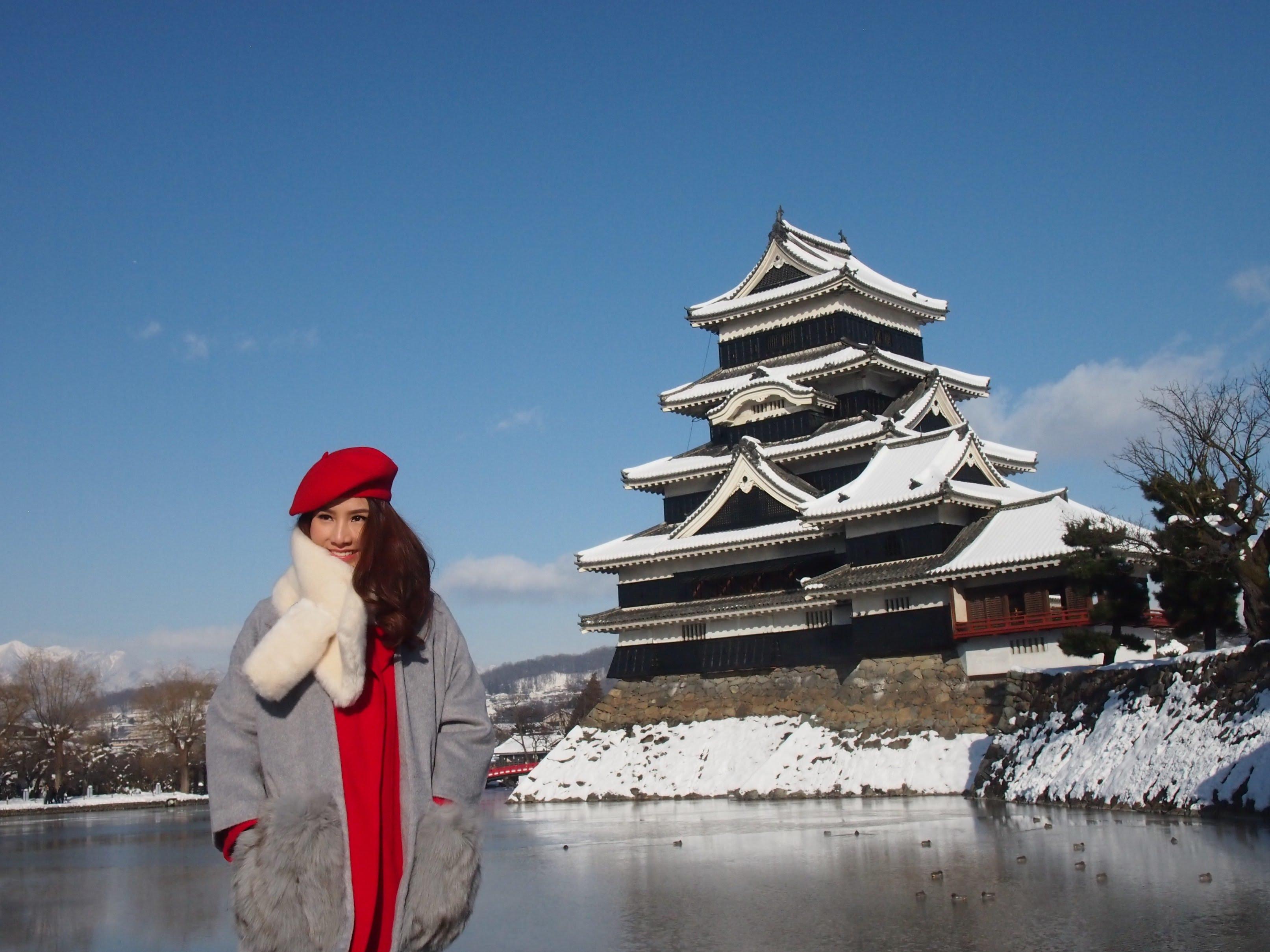 Du lịch Nhật Bản - ảnh 1