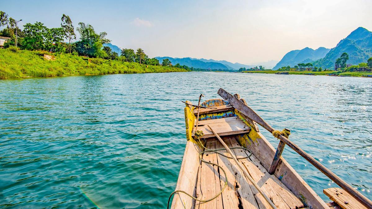 Du lịch Phong Nha - ảnh 3