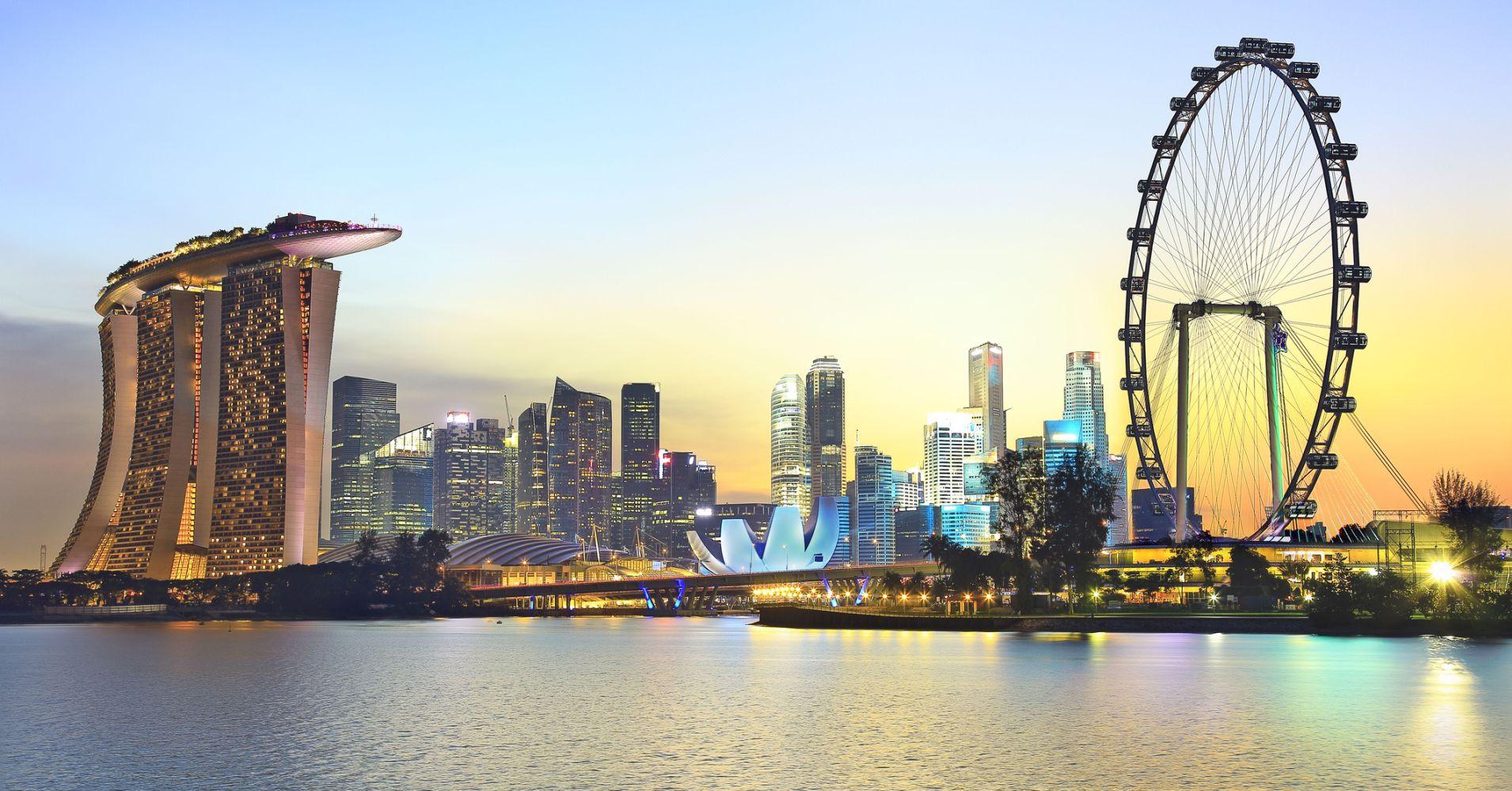 Những điểm du lịch được yêu thích nhất trong dịp nghỉ lễ 30/4 - Singapore