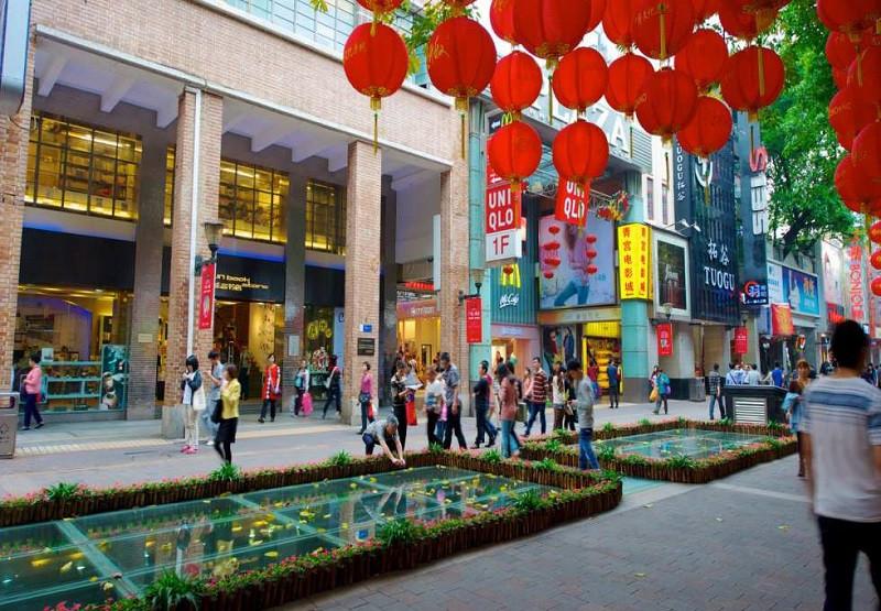 Bắc Kinh Lộ