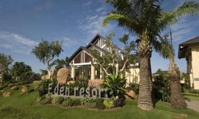 Eden Resort Phu Quoc 1