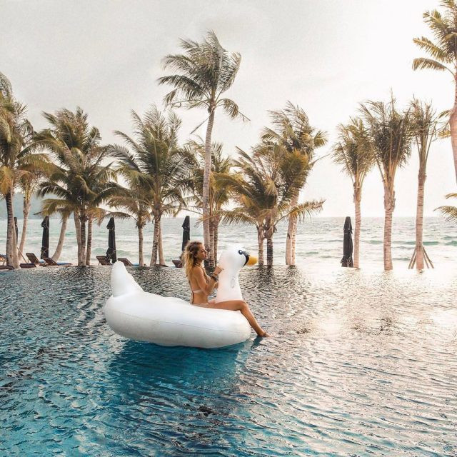 JW Marriott Phu Quoc Emerald Bay Resort & Spa 2