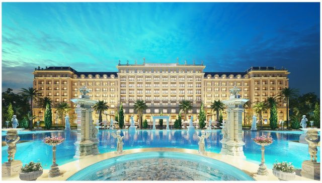 Vinpearl Phu Quoc Ocean Resort & Villas 2