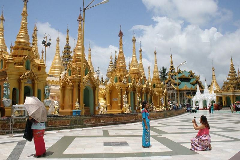 Chú ý kỹ khi chụp ảnh đền chùa