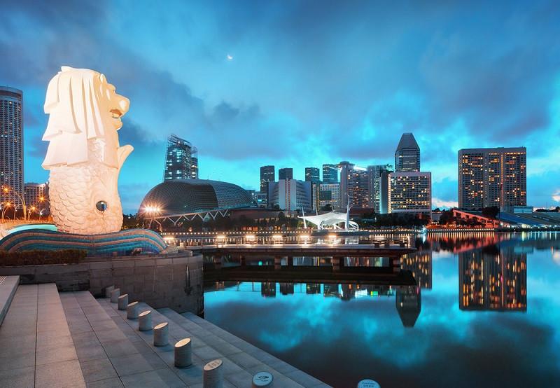 5 điểm du lịch Singapore không mất phí, bạn đã biết chưa - 1