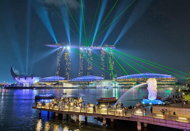 5 điểm du lịch Singapore không mất phí, bạn đã biết chưa - 2