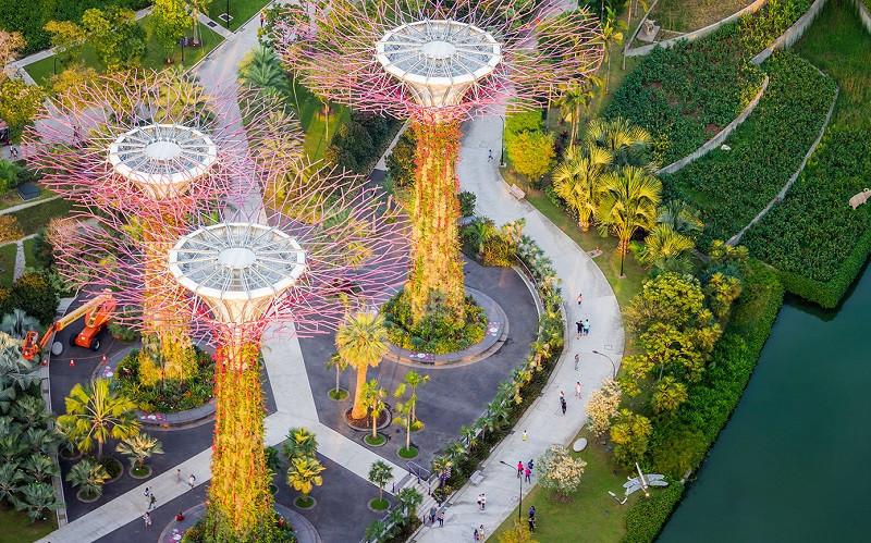 5 điểm du lịch Singapore không mất phí, bạn đã biết chưa - 4