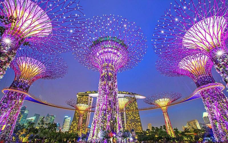 5 điểm du lịch Singapore không mất phí, bạn đã biết chưa - 5