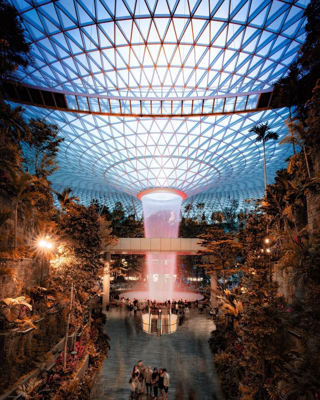 5 điểm du lịch Singapore không mất phí, bạn đã biết chưa - 9