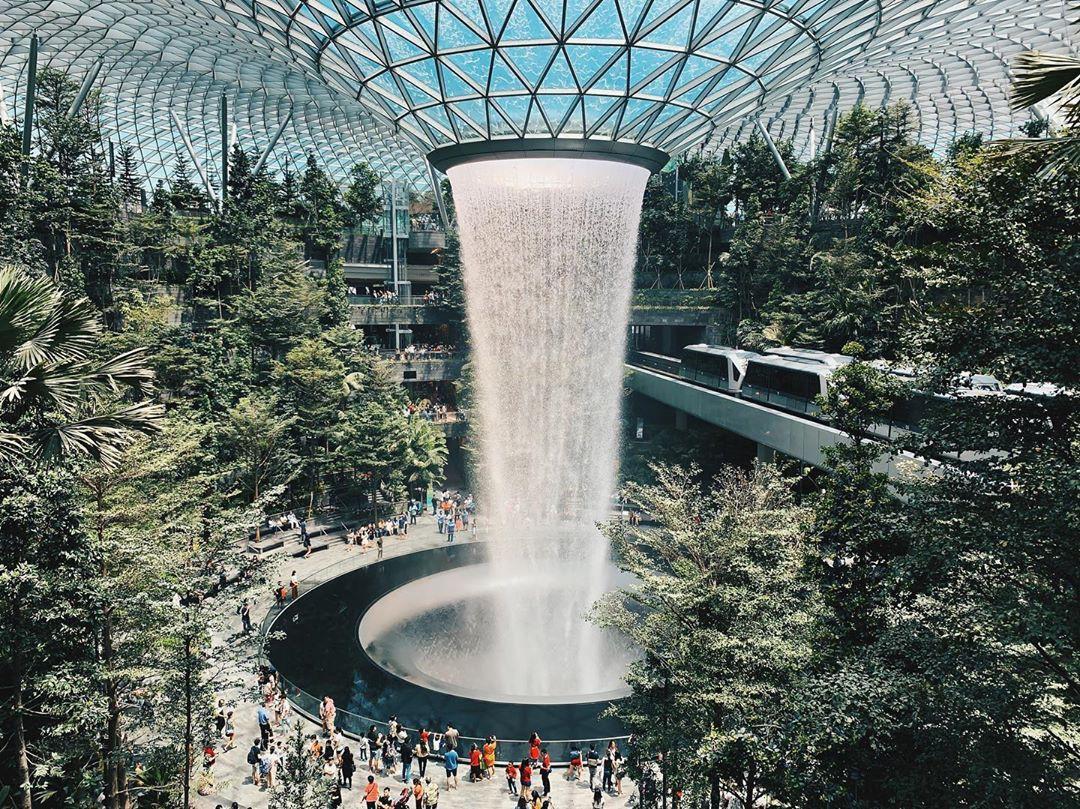 5 điểm du lịch Singapore không mất phí, bạn đã biết chưa - 6