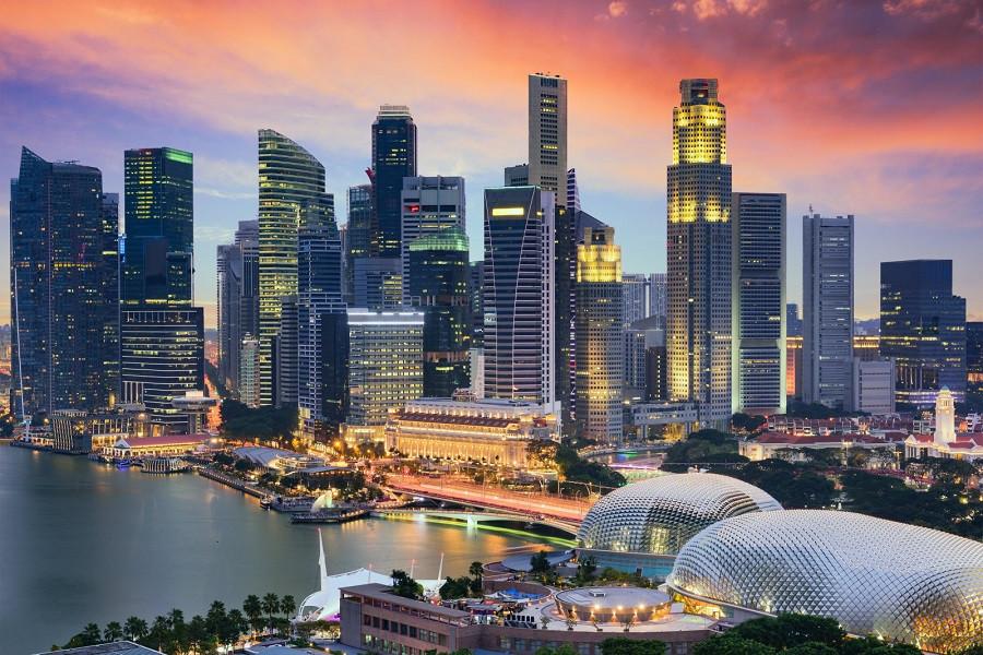 5 lý do bạn nên du lịch Singapore ngay trong mùa hè này - 2