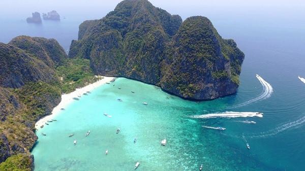 Bí kíp cho một chuyến du lịch hè Thái Lan trọn vẹn