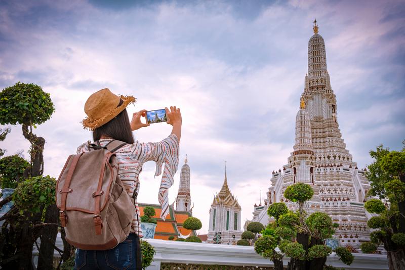 Tất tần tật kinh nghiệm du lịch Thái Lan tiết kiệm, vui thỏa sức