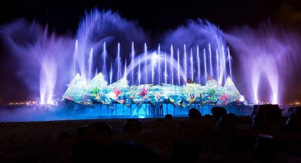 Chạy ngay đến 3 tọa độ du lịch Singapore - Malaysia dịp Lễ 30 - 4