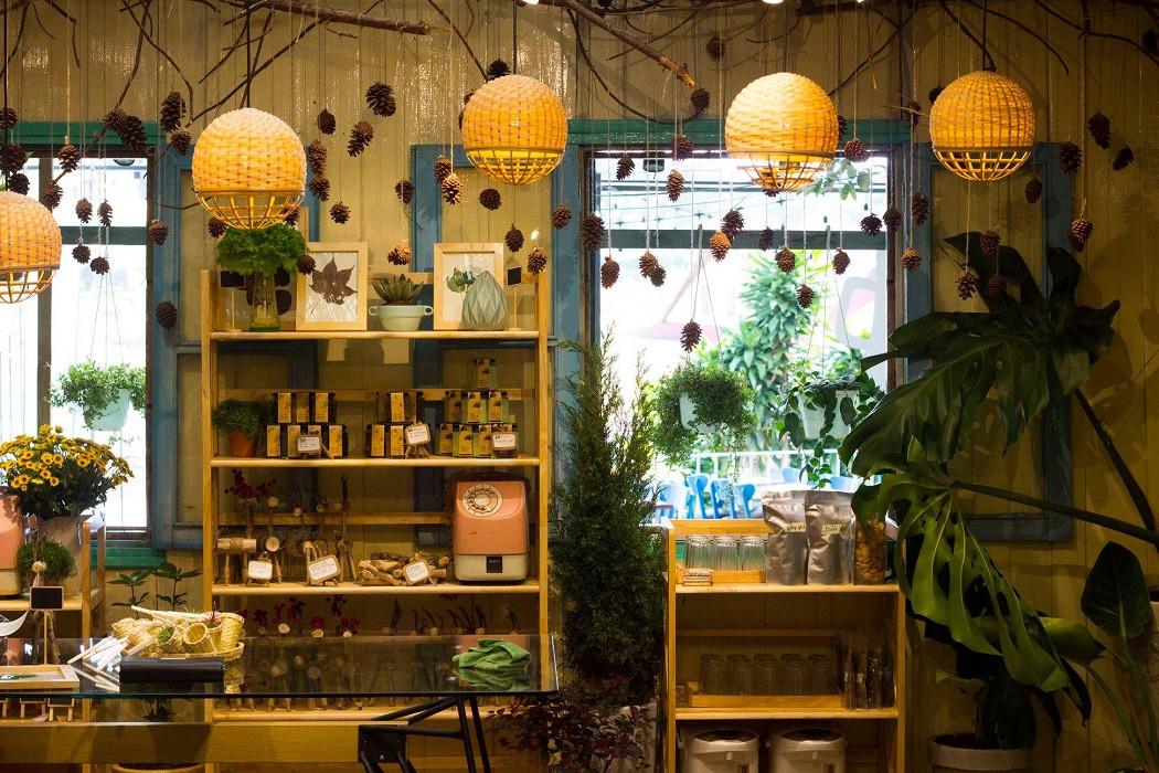 Điểm danh 5 quán cà phê tại Đà Lạt dành cho thanh xuân của bạn - ảnh 11