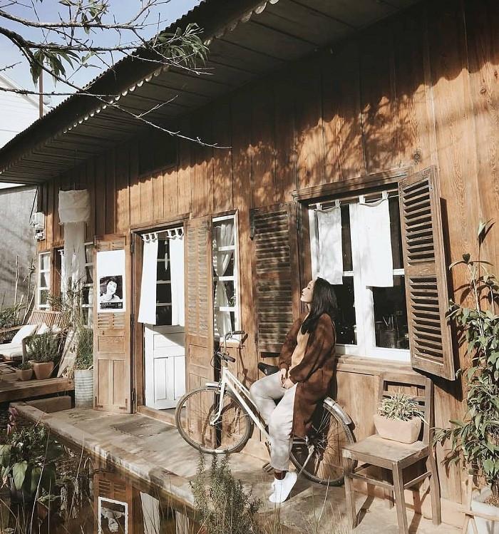 Điểm danh 5 quán cà phê tại Đà Lạt dành cho thanh xuân của bạn - ảnh 1