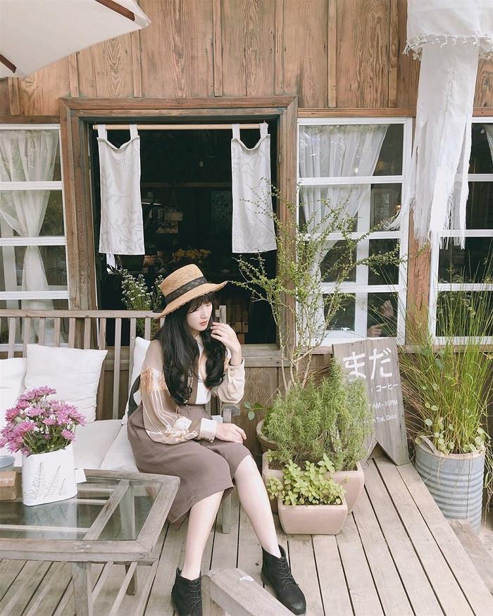 Điểm danh 5 quán cà phê tại Đà Lạt dành cho thanh xuân của bạn - ảnh 3
