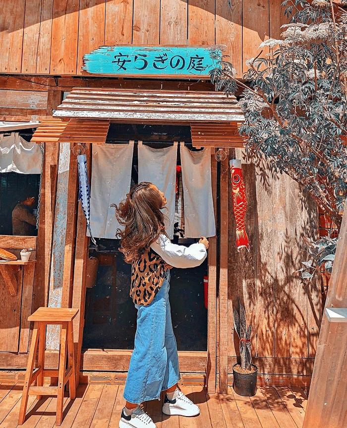 Điểm danh 5 quán cà phê tại Đà Lạt dành cho thanh xuân của bạn - ảnh 4