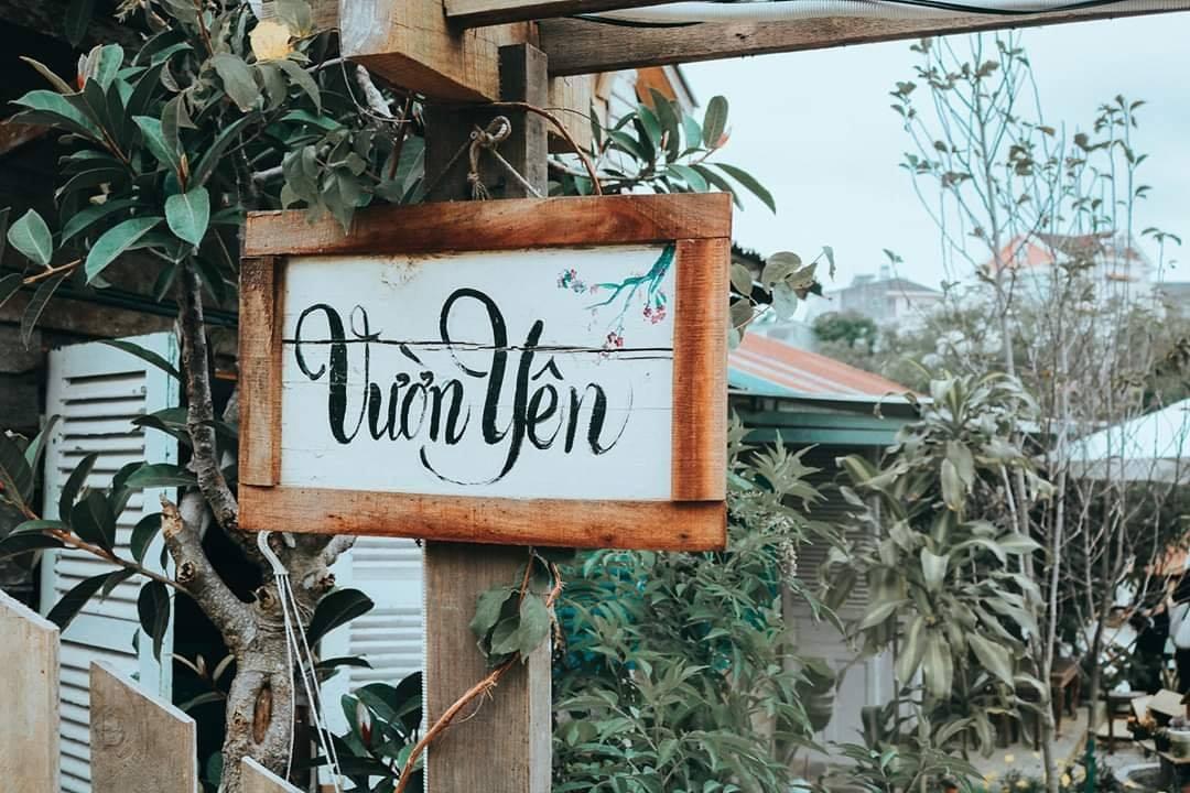 Điểm danh 5 quán cà phê tại Đà Lạt dành cho thanh xuân của bạn - ảnh 6