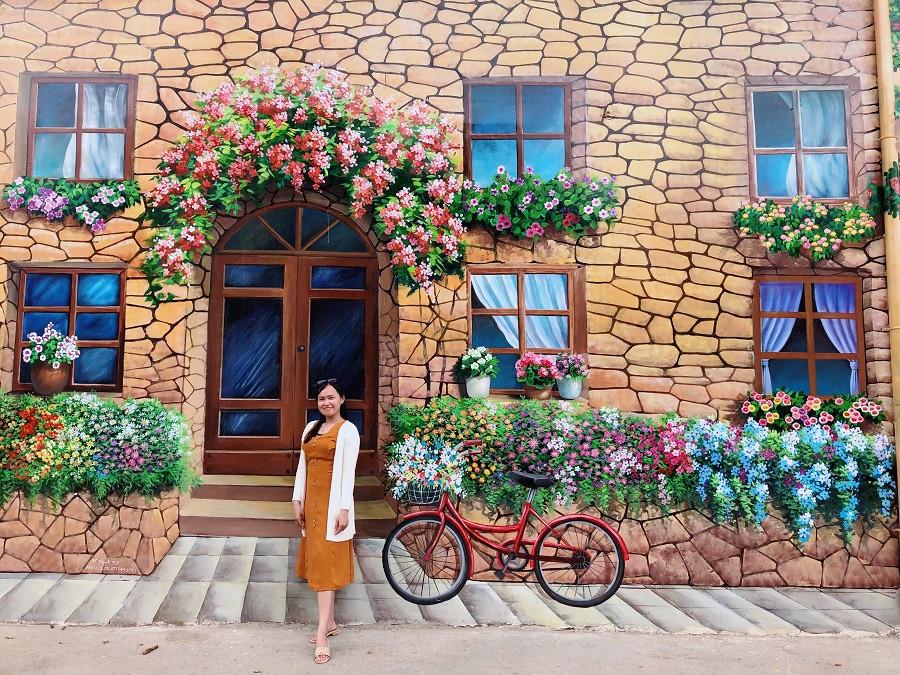 Ngất xỉu trước vạn điểm sống ảo cực cute tại Xứ sở thần tiên Fairytale Land Đà Lạt - ảnh 10