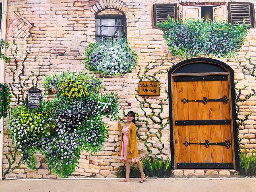 Ngất xỉu trước vạn điểm sống ảo cực cute tại Xứ sở thần tiên Fairytale Land Đà Lạt - ảnh 7
