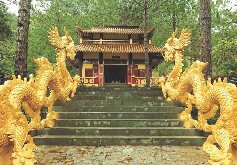 KDL Thác Bảo Đại - Hồ Tuyền Lâm - điểm du lịch Đà Lạt Tết 2020 cực hot - ảnh 3