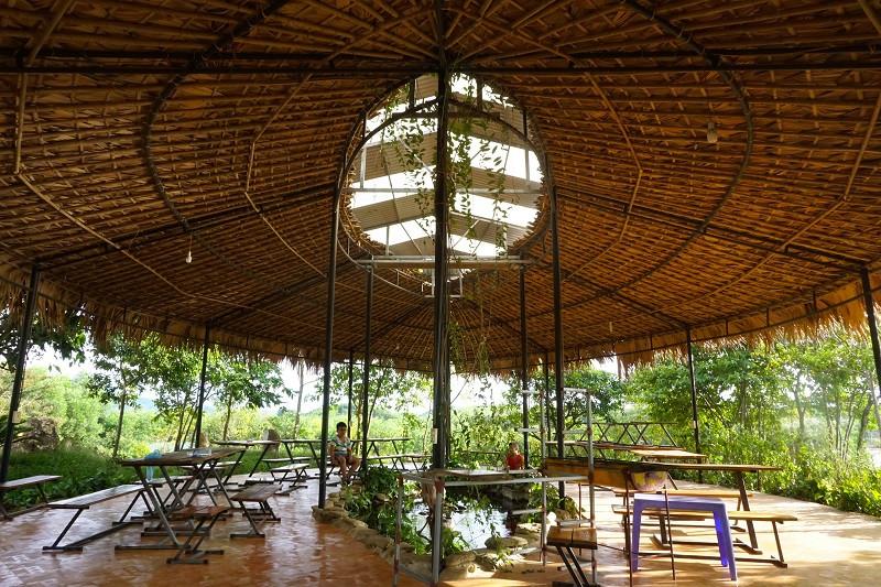 Gió Lào Eco Lodge - Homestay đẹp nhất đảo chè Thanh Chương - ảnh 6