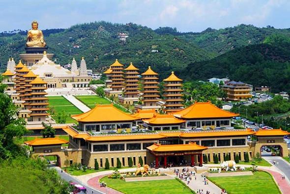 """Điểm Danh Những Địa Điểm """"Vạn Người Mê"""" Tại Đài Loan"""