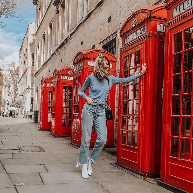 Du lịch châu Âu dừng chân khám phá London - thủ đô của xứ sở sương mù - ảnh 3