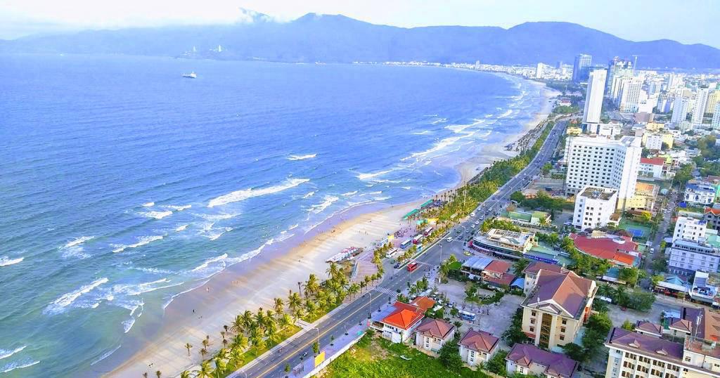 Lịch trình chi tiết du lịch Đà Nẵng trọn gói 3 ngày 2 đêm hấp dẫn nhất - ảnh 1