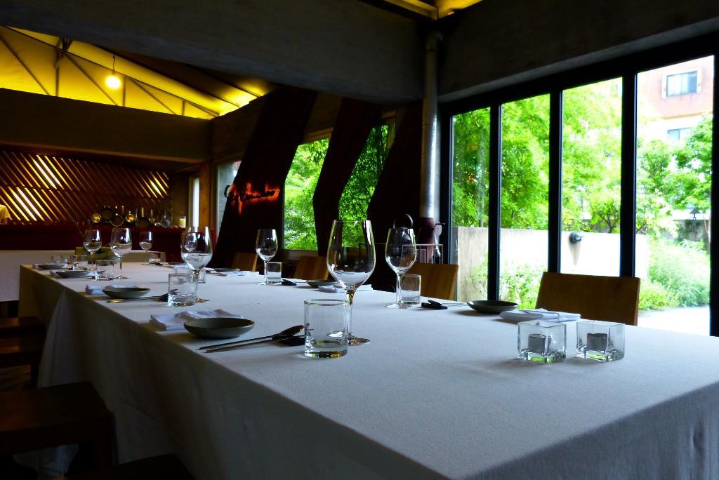 Giới thiệu các nhà hàng trải nghiệm trọn vẹn hương vị Xứ sở Kim Chi - ảnh 5