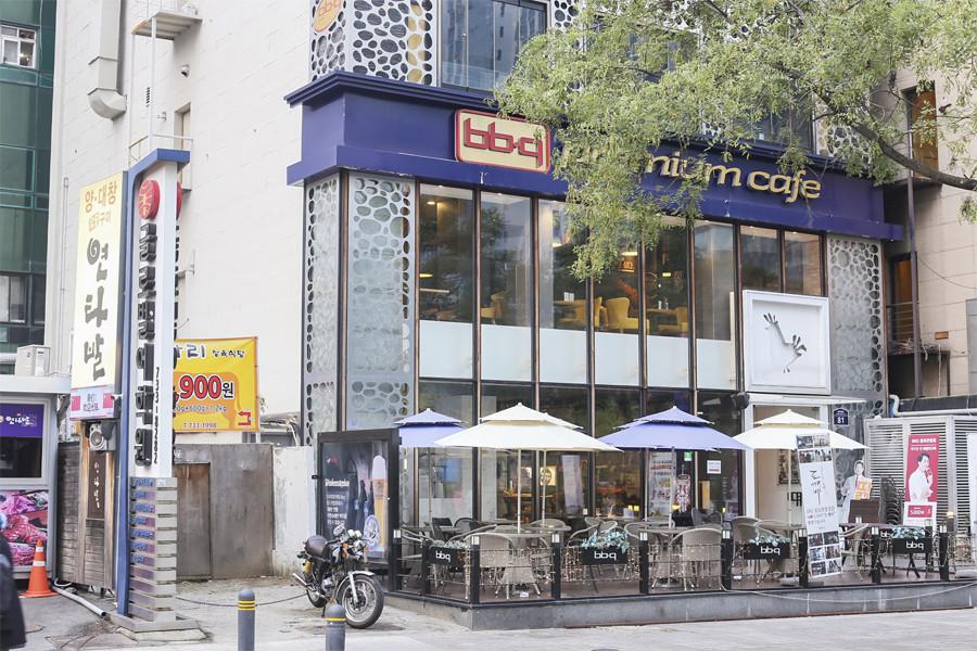 Giới thiệu các nhà hàng trải nghiệm trọn vẹn hương vị Xứ sở Kim Chi - ảnh 16
