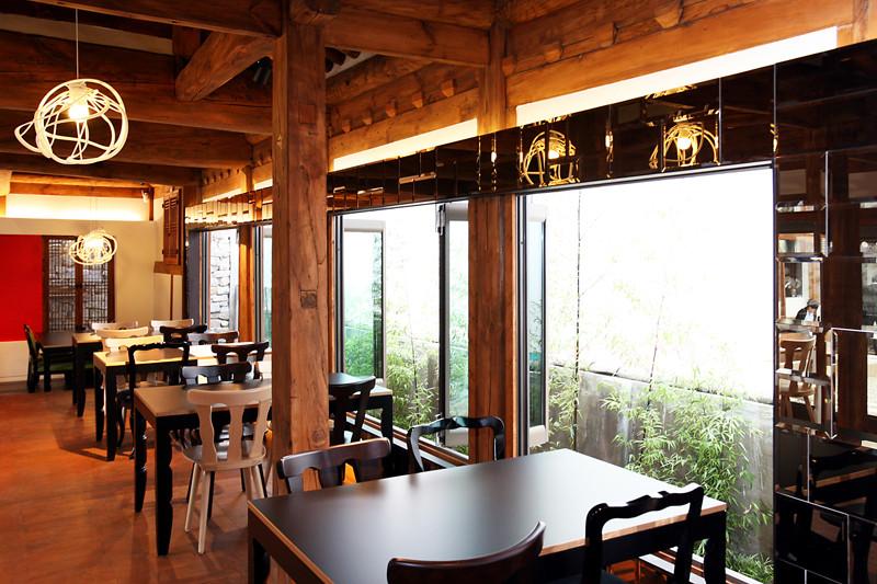 Giới thiệu các nhà hàng trải nghiệm trọn vẹn hương vị Xứ sở Kim Chi - ảnh 8