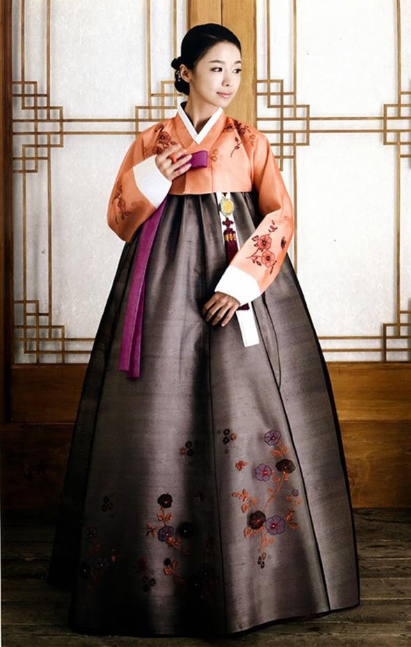 Ý nghĩa trang phục truyền thống (Hanbok) của người Hàn Quốc