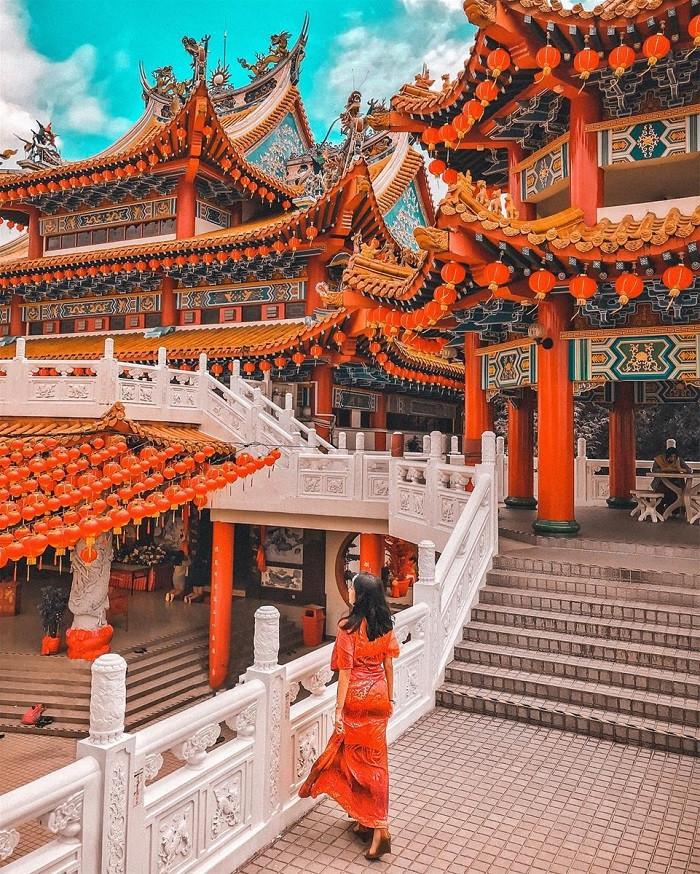 3 điểm đến tuyệt vời trong chuyến du lịch Singapore - Malaysia - ảnh 12
