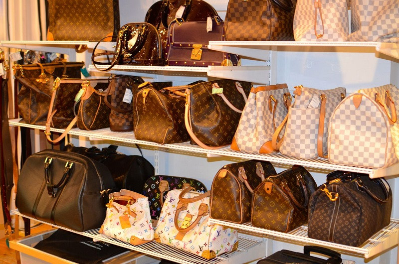 Du lịch Mỹ shopping cháy túi với hàng loạt khu mua sắm ở New York - ảnh 8