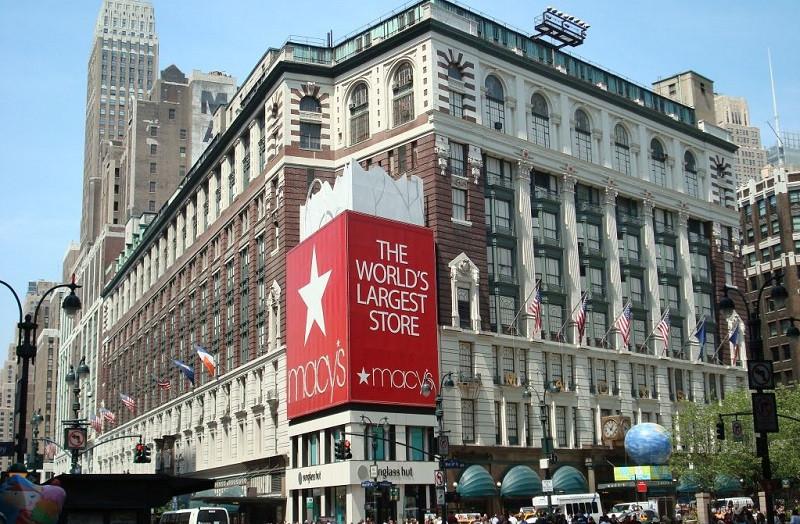 Du lịch Mỹ shopping cháy túi với hàng loạt khu mua sắm ở New York - ảnh 7