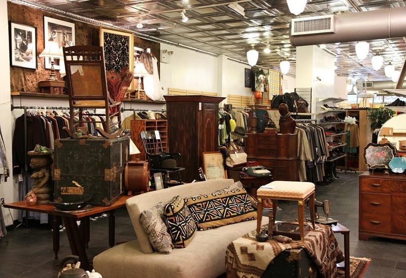 Du lịch Mỹ shopping cháy túi với hàng loạt khu mua sắm ở New York - ảnh 1