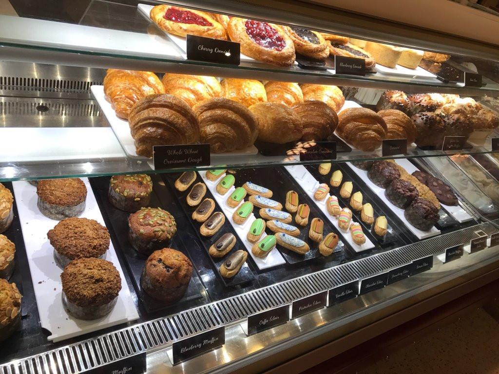 Top 5 nhà hàng cà phê & bánh ngọt ngon nhất tại Las Vegas - Cafe Gelato 1
