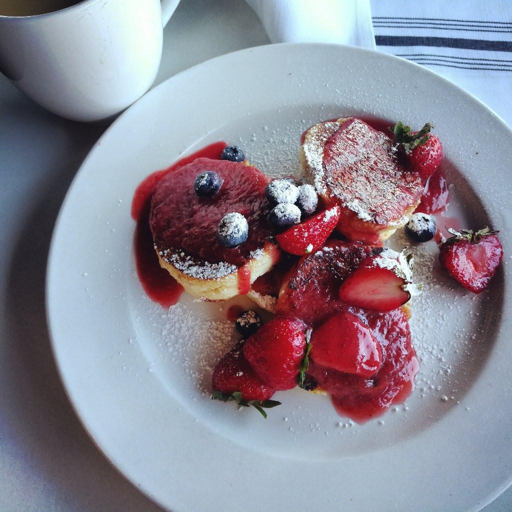 Top 5 nhà hàng cà phê & bánh ngọt ngon nhất tại Las Vegas - Eat 1
