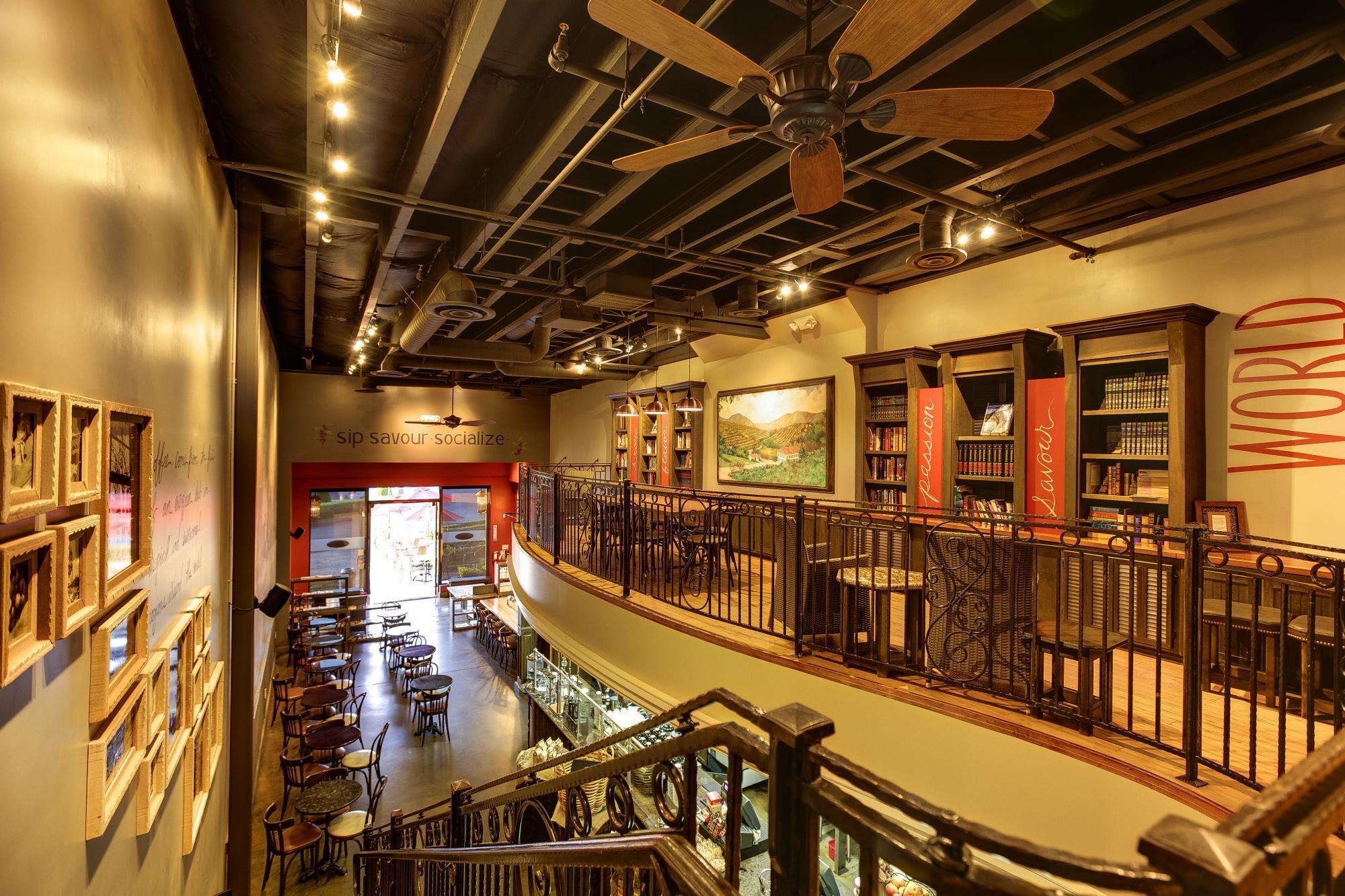 Top 5 nhà hàng cà phê & bánh ngọt ngon nhất tại Las Vegas - Sambalatte 1