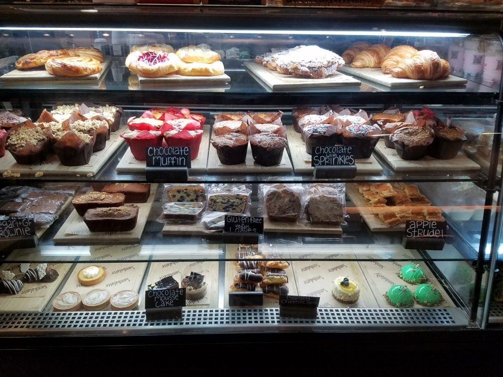 Top 5 nhà hàng cà phê & bánh ngọt ngon nhất tại Las Vegas - Sambalatte 3