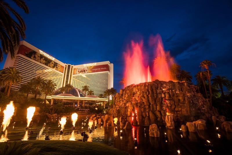 Du lịch Mỹ khám phá thiên đường ăn chơi bậc nhất Las Vegas - ảnh 6
